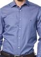 Ramsey Klasik Gömlek Lacivert